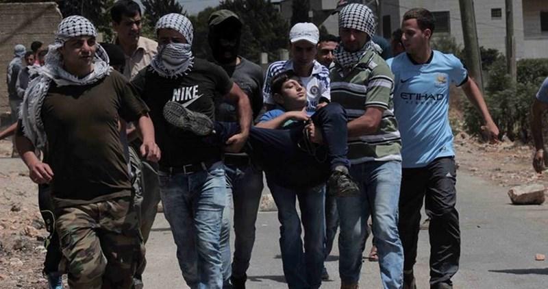 L'OCHA: nelle ultime settimane 2 Palestinesi uccisi e 44 feriti
