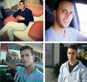 I soldati israeliani invadono il campo profughi di Deheishe: 4 Palestinesi rapiti e 3 feriti