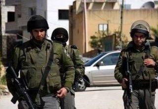 L'esercito rapisce 11 palestinesi in Cisgiordania