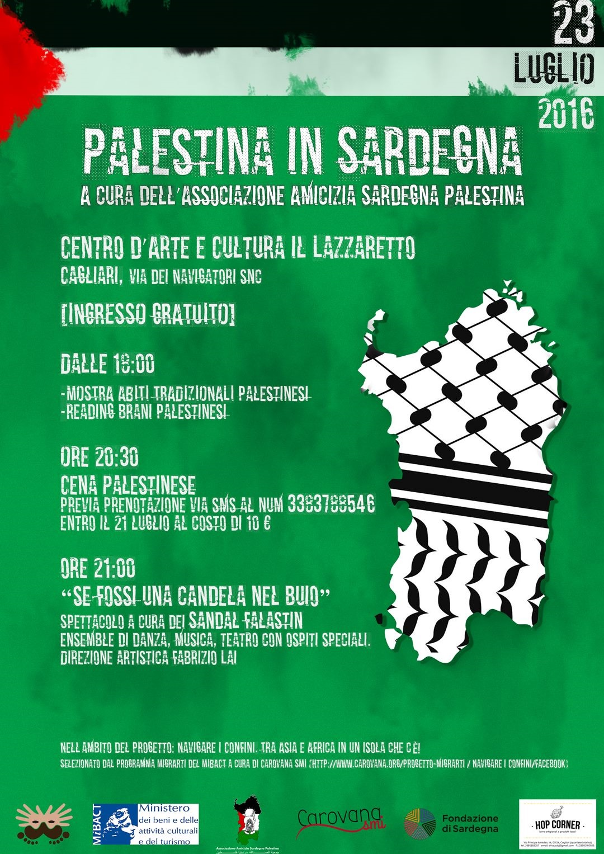 Palestina in Sardegna (1)