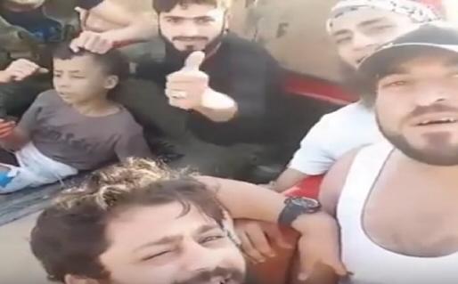 Siria: dichiarazione dell'OLP sulla decapitazione di un ragazzo ad Aleppo (VIDEO).