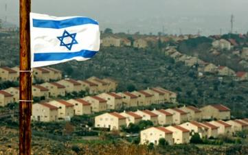 Uno Stato israeliano per i coloni in Cisgiordania, Gerusalemme Est