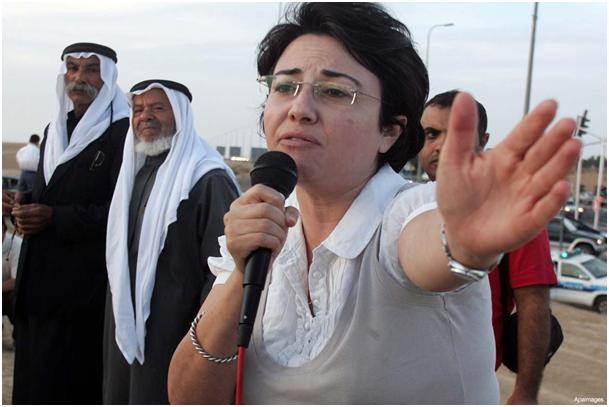 Netanyahu chiede l'espulsione dal Knesset di un membro arabo-israeliano