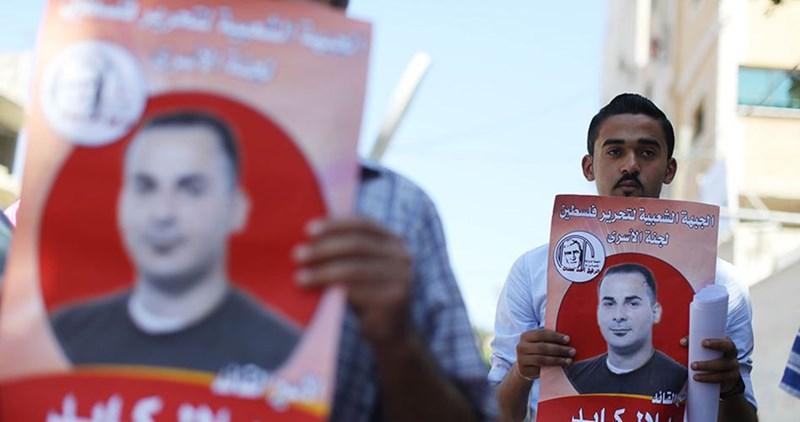 Il prigioniero Bilal Kayed sospende lo sciopero della fame