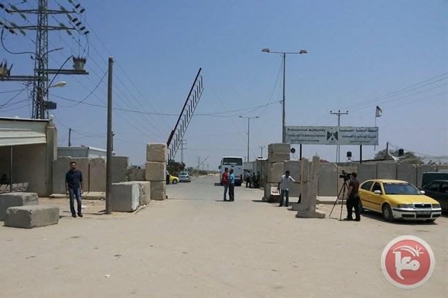 Soldati israeliani feriscono un palestinese al valico di confine di Gaza