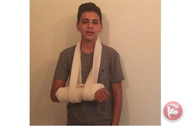 Minorenni palestinesi imprigionati: soggetti a maltrattamenti e a abusi fisici e psicologici di ogni tipo