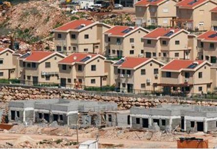 Piano israeliano per costruire una nuova colonia a Hebron
