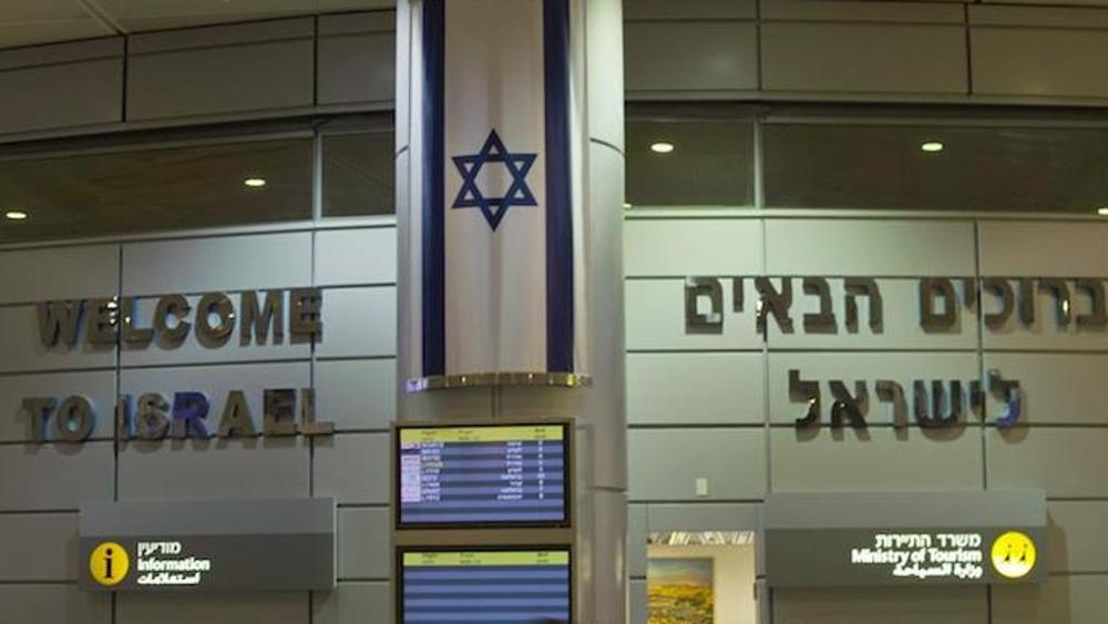 """Atleti palestinesi a Rio denunciano Israele: """"Ci ha fatto partire senza divise e bandiera"""""""