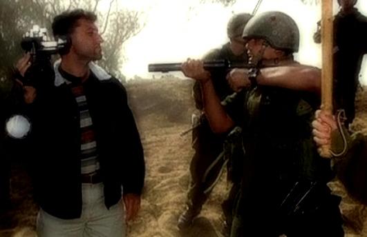 WAFA: i media israeliani istigano al razzismo contro i Palestinesi