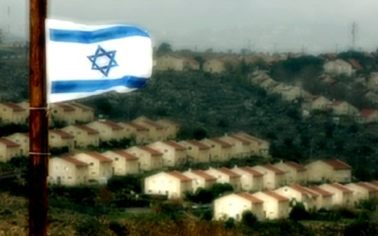 Il dipartimento di Stato Usa critica le politiche coloniali israeliane