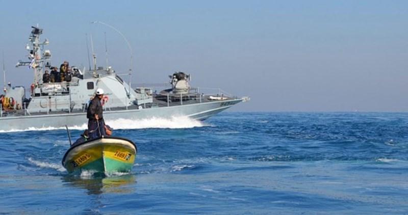 Al-Mizan: nel 2016, 13 pescatori feriti dalle forze israeliane
