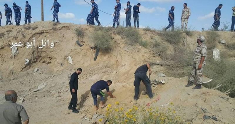 Frammenti di missile egiziano feriscono poliziotto palestinese a Rafah