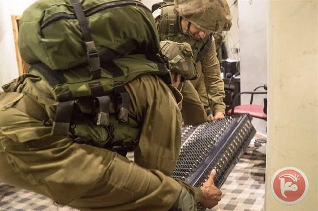 Le violazioni contro i giornalisti palestinesi nei Territori Occupati hanno raggiunto il picco nel mese di agosto