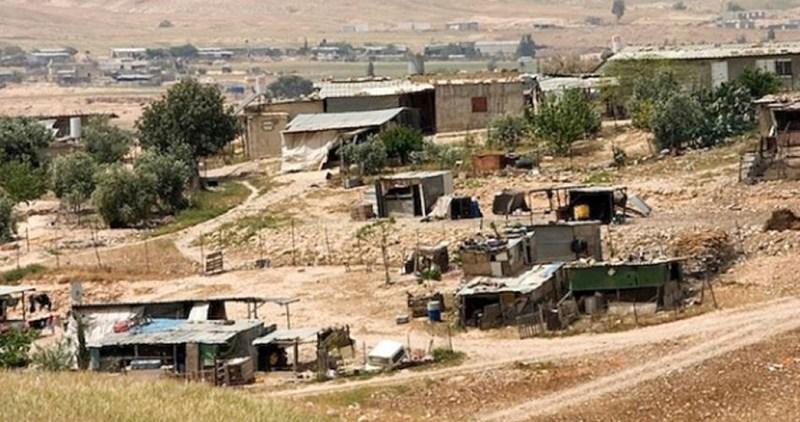 Manovre militari israeliane come pretesto per una pulizia etnica
