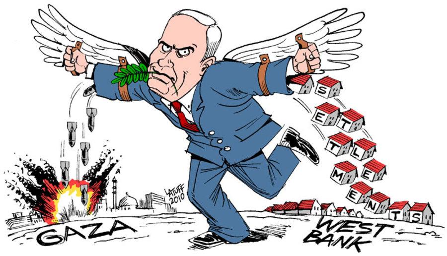 israeli_peace_plan_by_latuff2