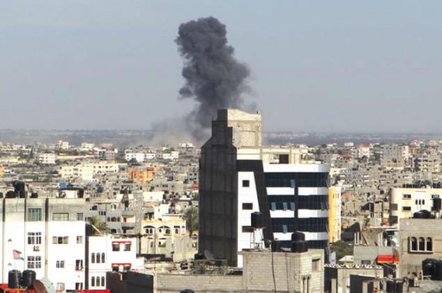 PCHR, Striscia di Gaza: gli attacchi alle zone di confine e le loro conseguenze