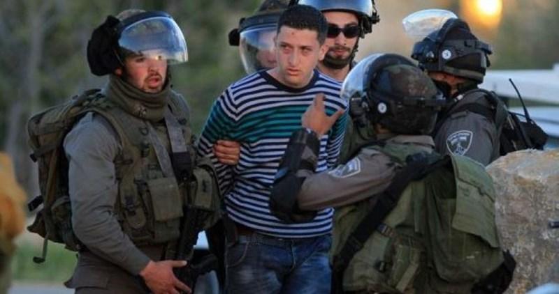 Report mensile sui prigionieri: 436 Palestinesi arrestati a settembre. 7955 in un anno