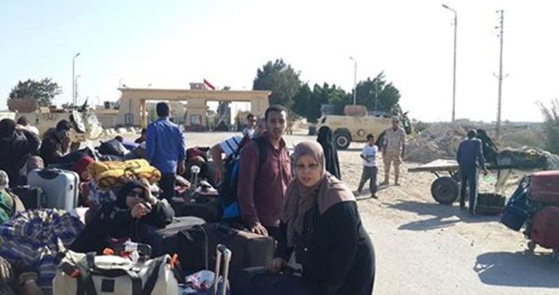 L'Egitto apre il passaggio di Rafah per il quinto giorno consecutivo