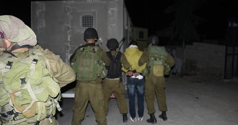 Nuovo anno di detenzione nelle carceri israeliane per 308 prigionieri palestinesi