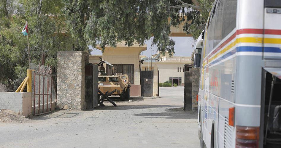 Il direttore della CRI all'Egitto: aprite il valico di Rafah
