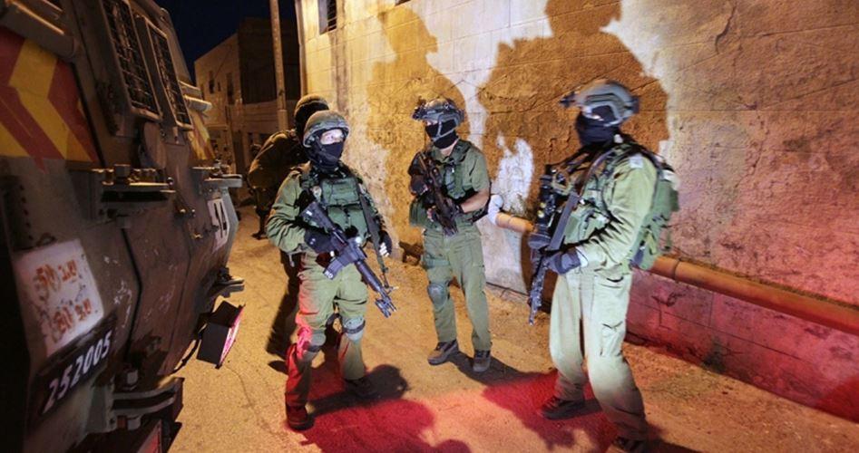 Soldati israeliani arrestano 18 palestinesi a Gerusalemme e in Cisgiordania