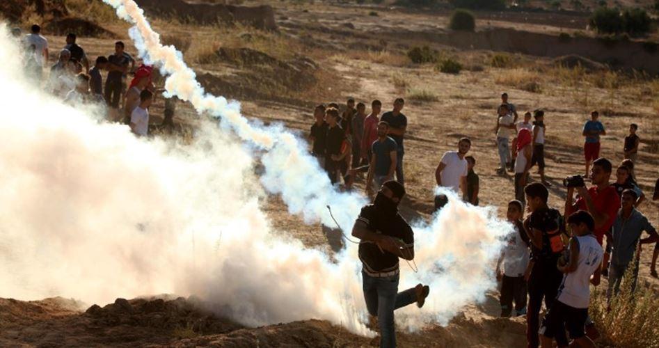 Striscia di Gaza, 3 Palestinesi feriti dalle forze di occupazione