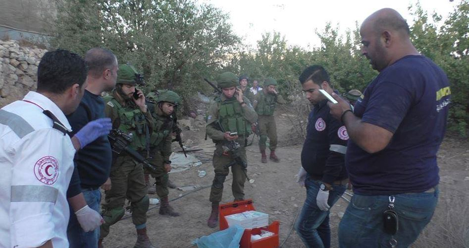 Soldato israeliano uccide un ragazzino palestinese