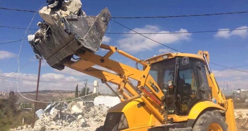 Israele demolisce 780 abitazioni palestinesi nell'area C