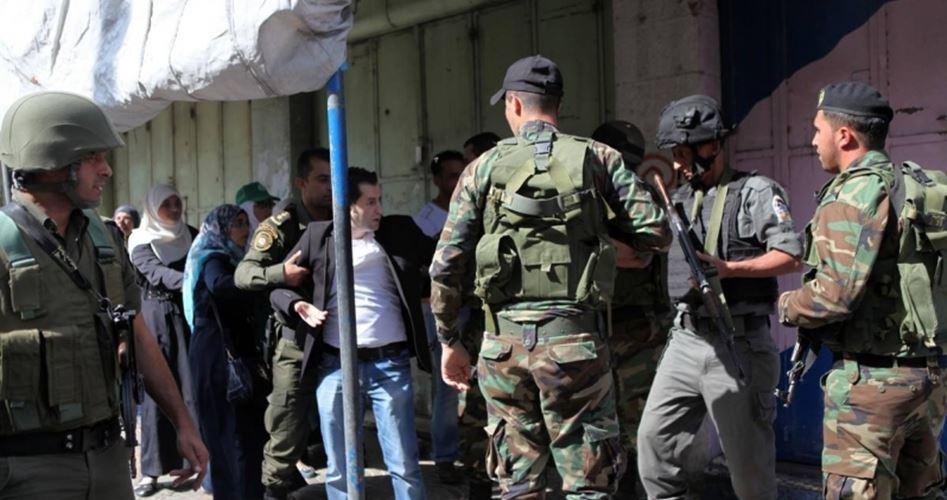 La denuncia: le violazioni dell'ANP contro i giornalisti si sono intensificate