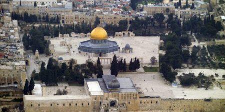 Israele proibisce i lavori di manutenzione a al-Aqsa
