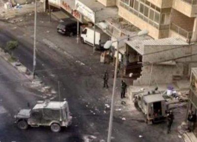 Invasioni, violenze e arresti da parte delle forze israeliane a Gerusalemme e in Cisgiordania