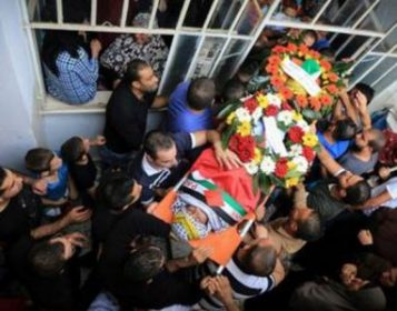 In un anno, Israele ha ucciso 248 Palestinesi, in maggioranza giovani