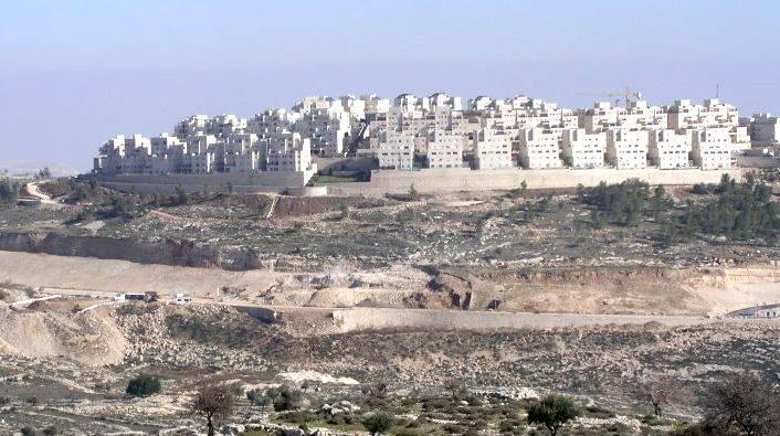 L'occupazione pianifica 270 nuove unità abitative a Gerusalemme Est