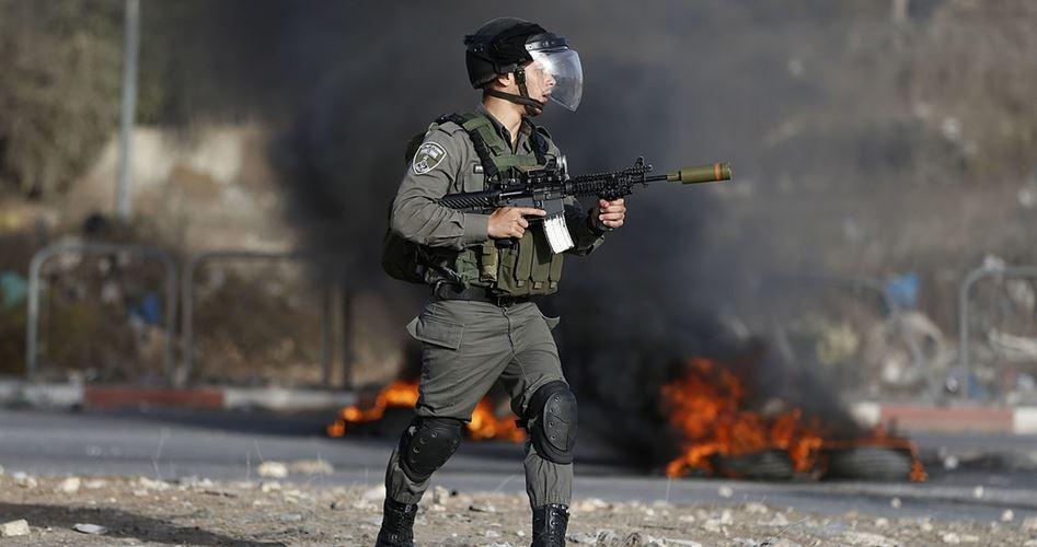 Gerusalemme, 50 studenti palestinesi, tra feriti e asfissiati dalle forze israeliane