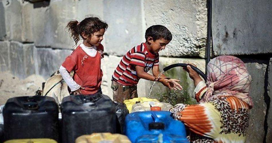 La Banca Mondiale: la situazione idrica di Gaza è allarmante