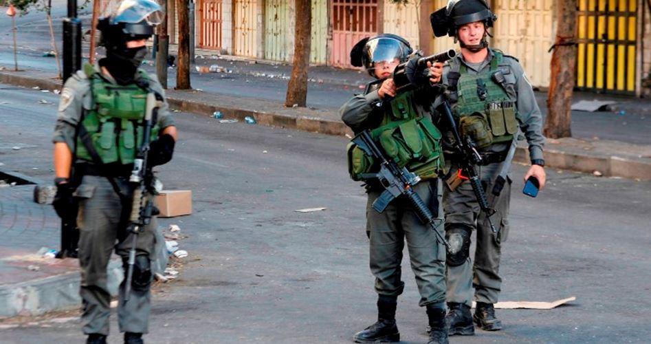 Sei Palestinesi arrestati a Hebron, tra cui 3 ragazzini