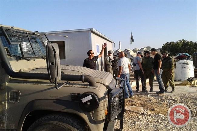 I residenti di Hebron hanno assistito a varie demolizioni nel giro di una settimana