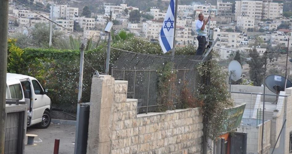 La pulizia etnica della Palestina continua: 4500 abitazioni a Silwan a rischio di demolizione