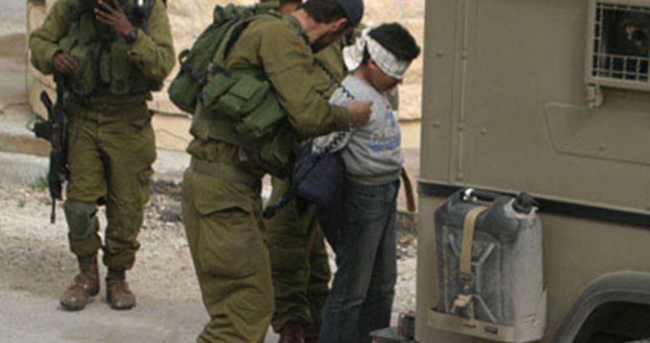 Studenti palestinesi inviano 500 mila lettere all'ONU a sostegno dei bambini prigionieri di Israele