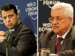 I giornali israeliani ribattono sulla citazione di Friedman su Dahlan