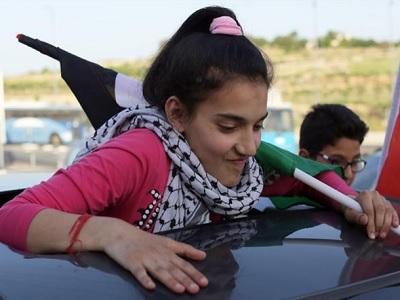 Le donne di Palestina – red@zione