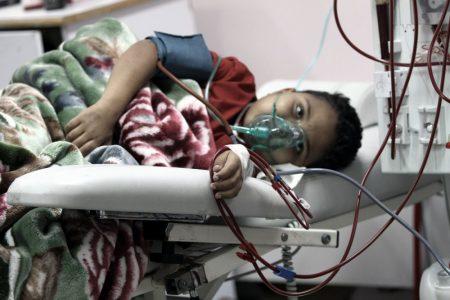 Continua la crisi energetica negli ospedali di Gaza