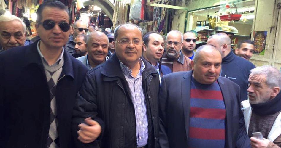 Gerusalemme, marcia per ricordare la nascita del profeta Muhammad