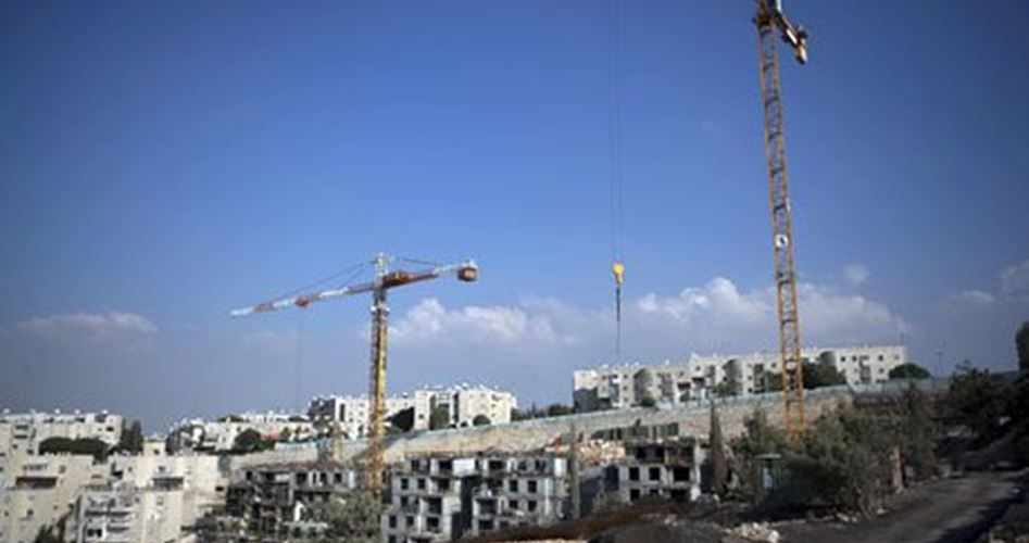 Nuovo progetto di Israele per espandere l'insediamento di Gilo