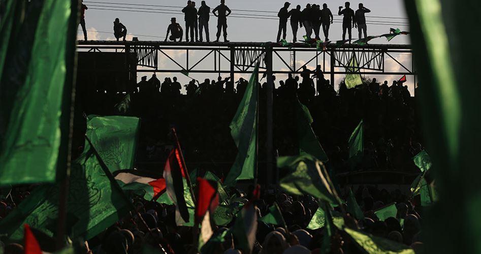 Hamas rinnova la propria adesione al percorso della resistenza