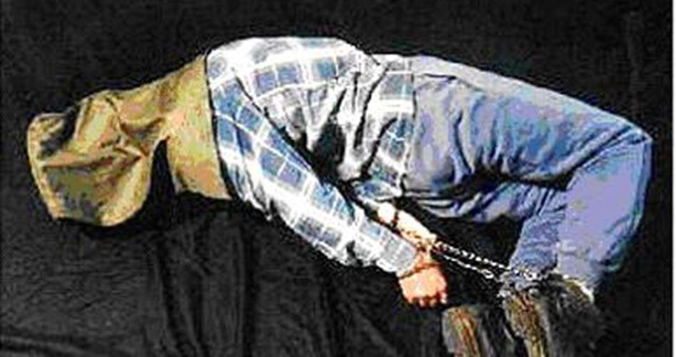 Centinaia di denunce di tortura ignorate contro i carcerieri israeliani