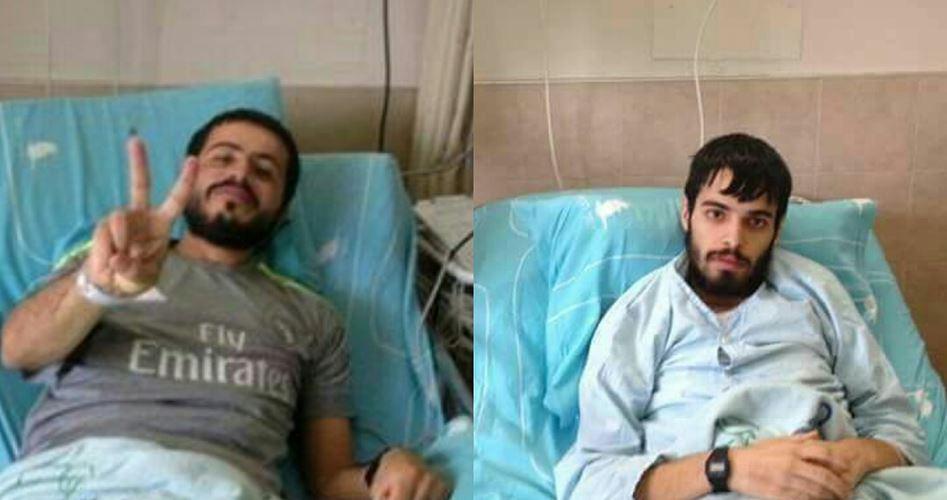 I prigionieri amministrativi Shadid e Abu Fara sospendono lo sciopero della fame dopo accordo