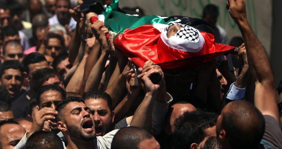 Soldati israeliani hanno ucciso otto studenti e insegnanti in cinque mesi
