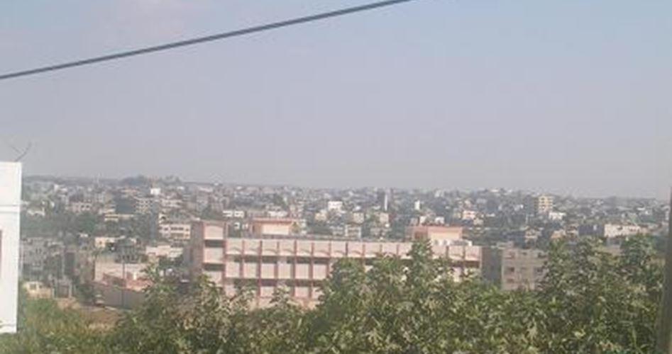 Soldati israeliani sparano a cacciatori di Gaza