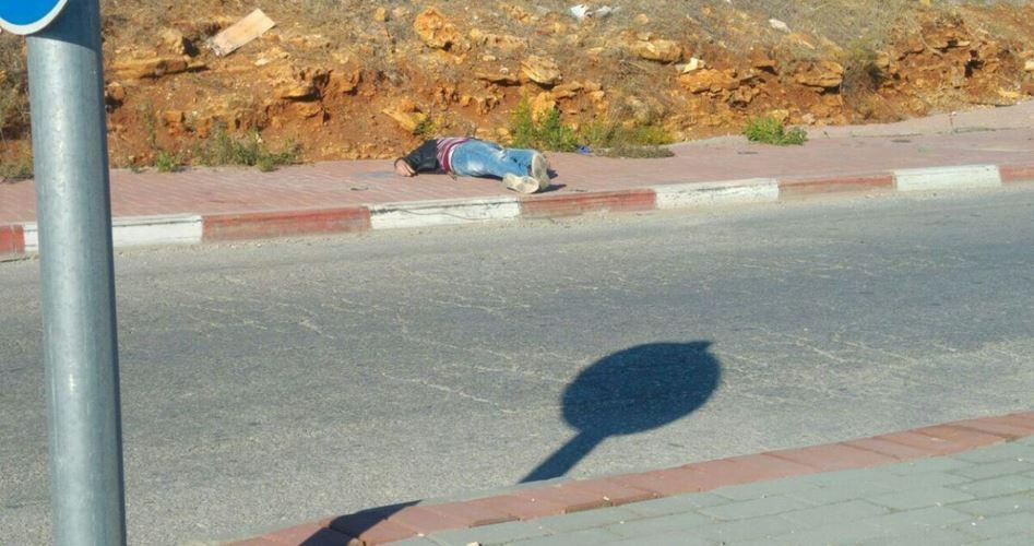 Adolescente palestinese ucciso a sangue freddo a check-point di Nablus